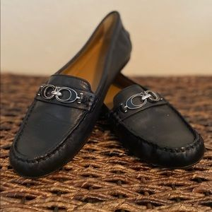 Coach Slip On Loafers
